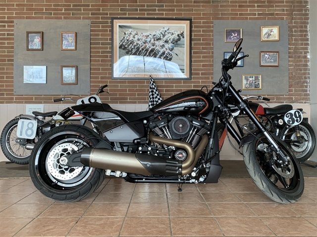 2019 Harley-Davidson Softail FXDR 114 at South East Harley-Davidson