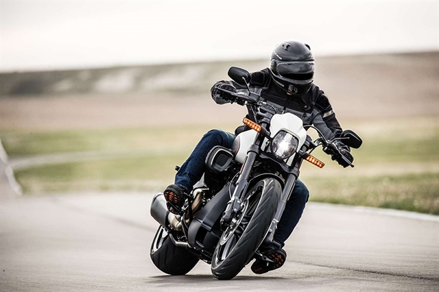 2019 Harley-Davidson Softail FXDR 114 at South East Harley-Davidson