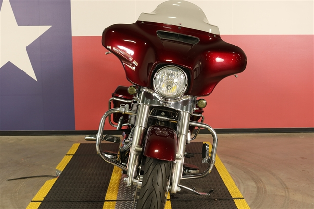 2015 Harley-Davidson Street Glide Base at Texas Harley
