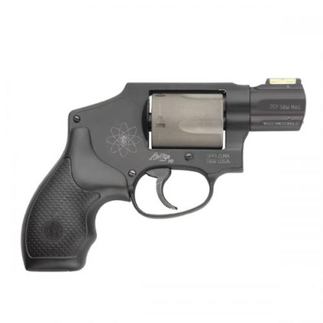 2020 Smith & Wesson Model 340 PD at Harsh Outdoors, Eaton, CO 80615