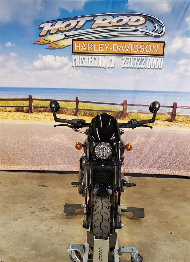 2018 Harley-Davidson Street Rod at Hot Rod Harley-Davidson