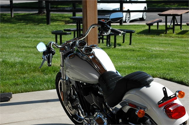 2018 Harley-Davidson Softail Low Rider at Outlaw Harley-Davidson