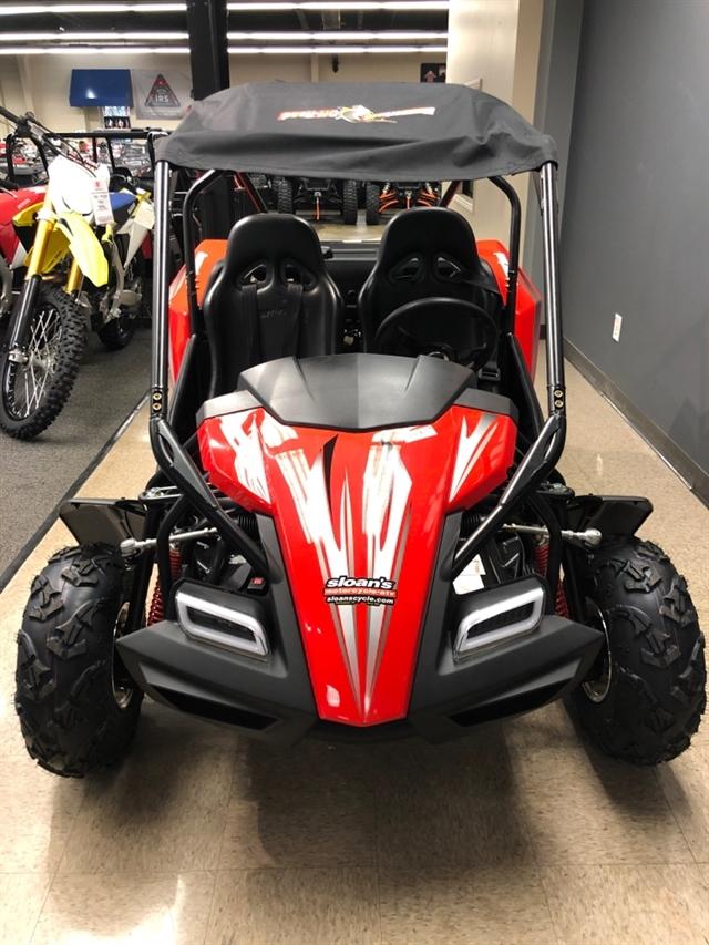 2021 Hammerhead Off-Road LE-150 LE-150 at Sloans Motorcycle ATV, Murfreesboro, TN, 37129