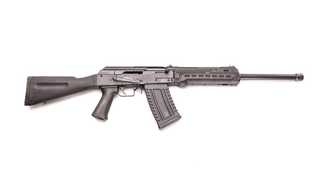 2021 KUSA Tactical Shotgun at Harsh Outdoors, Eaton, CO 80615