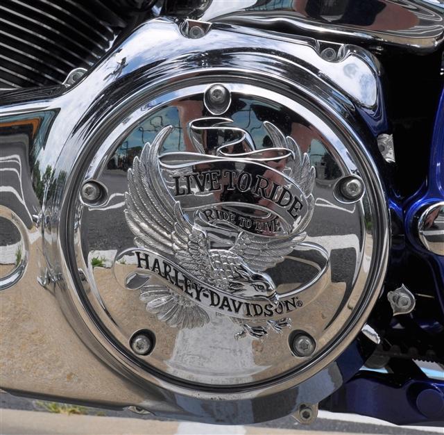 2014 Harley-Davidson Softail CVO™ Breakout® at All American Harley-Davidson, Hughesville, MD 20637