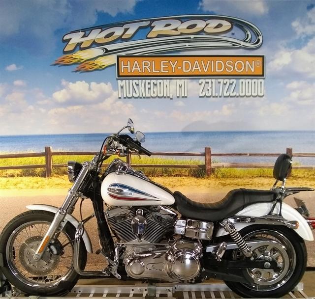 2006 Harley-Davidson Dyna Glide 35th Anniversary Super Glide at Hot Rod Harley-Davidson