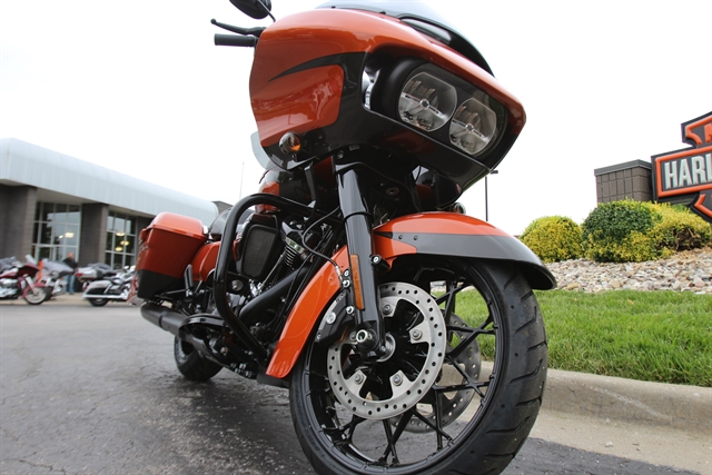 2020 Harley-Davidson Touring Road Glide Special at Outlaw Harley-Davidson
