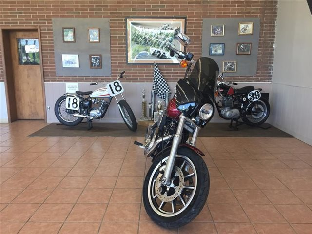 2017 Harley-Davidson FXDL - Low Rider at South East Harley-Davidson