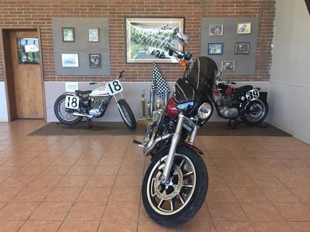 2017 Harley-Davidson Dyna Low Rider at South East Harley-Davidson