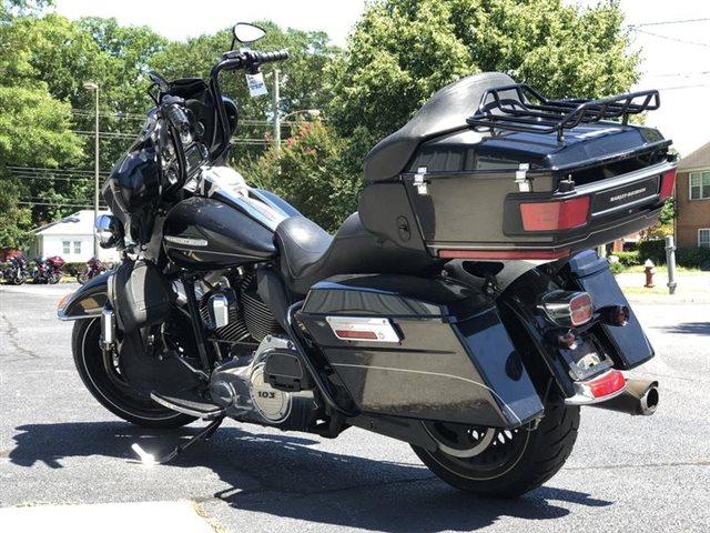 2011 Harley-Davidson Electra Glide Ultra Limited at Southside Harley-Davidson