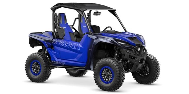 2022 Yamaha Wolverine RMAX2 1000 Sport at Friendly Powersports Slidell
