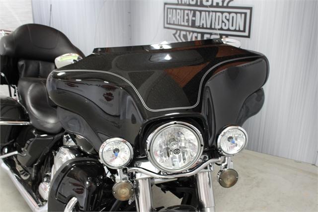 2012 Harley-Davidson Electra Glide Classic at Suburban Motors Harley-Davidson