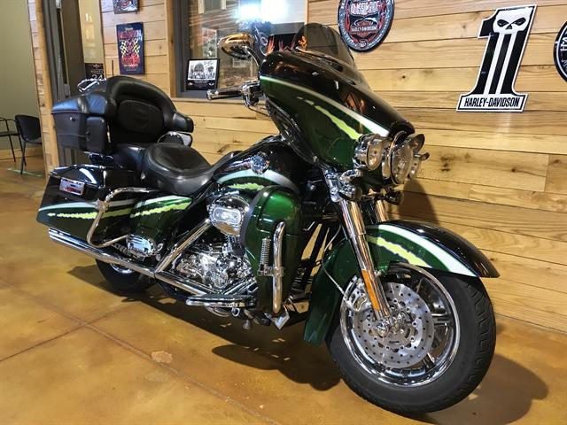 2006 Harley-Davidson CVO - Ultra Ultra Classic at Thunder Road Harley-Davidson