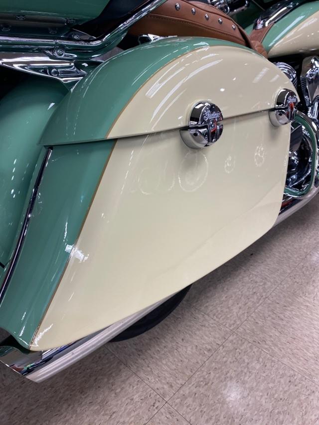 2017 Indian Roadmaster Base at Sloans Motorcycle ATV, Murfreesboro, TN, 37129