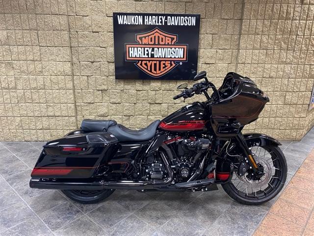 2021 Harley-Davidson Touring FLTRXSE CVO Road Glide at Waukon Harley-Davidson, Waukon, IA 52172