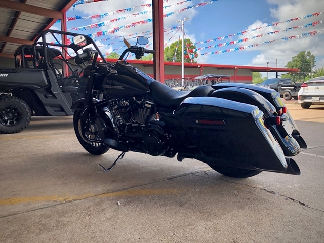 2018 Harley-Davidson Road King Special at Wild West Motoplex