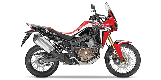2017 Honda Africa Twin DCT ABS at High Plains Harley-Davidson, Clovis, NM 88101