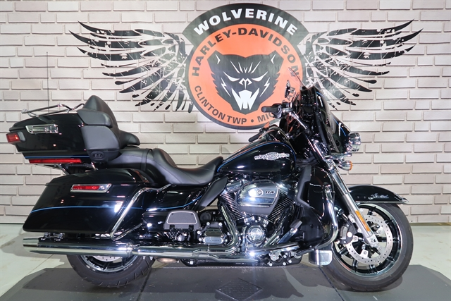 2019 Harley-Davidson FLHTK SHRINE at Wolverine Harley-Davidson