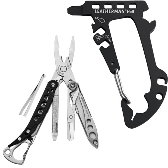 2019 Leatherman Hail + Style at Harsh Outdoors, Eaton, CO 80615