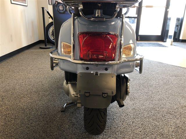2018 Vespa GTS 300 E4 SUPER ABS GTS 300 E4 SUPER ABS at Sloans Motorcycle ATV, Murfreesboro, TN, 37129