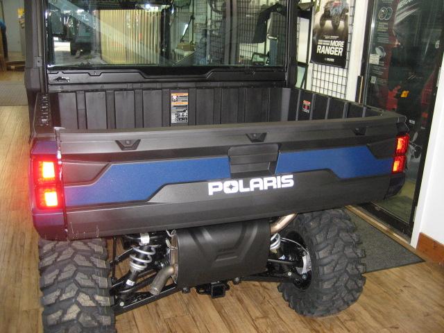 2019 Polaris Ranger XP 1000 EPS Northstar Edition at Fort Fremont Marine, Fremont, WI 54940