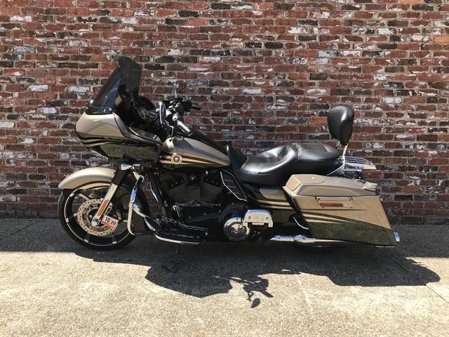 2013 Harley-Davidson Road Glide CVO Custom at Shenandoah Harley-Davidson®