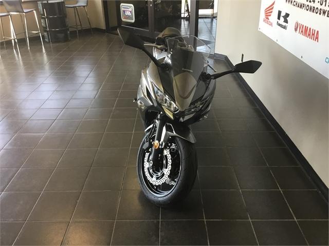 2021 Kawasaki Ninja 650 ABS at Champion Motorsports