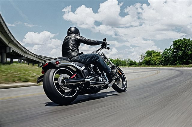 2016 Harley-Davidson Softail Breakout at Shreveport Cycles