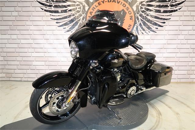 2016 Harley-Davidson Street Glide CVO Street Glide at Wolverine Harley-Davidson