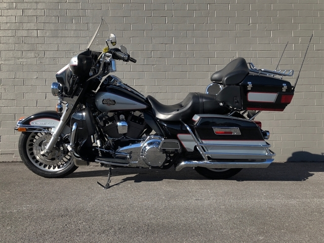 2010 Harley-Davidson Electra Glide Ultra Classic at Cannonball Harley-Davidson®