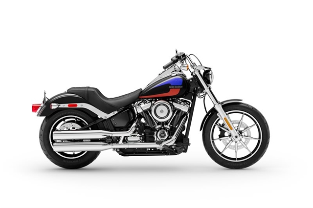 2020 Harley-Davidson Softail Low Rider at Harley-Davidson of Macon