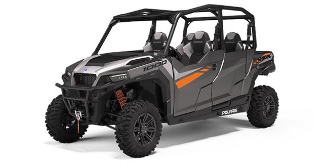 2021 Polaris GENERAL 4 1000 Premium at Santa Fe Motor Sports