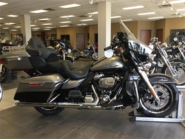 2017 Harley-Davidson Electra Glide Ultra Limited at Tripp's Harley-Davidson