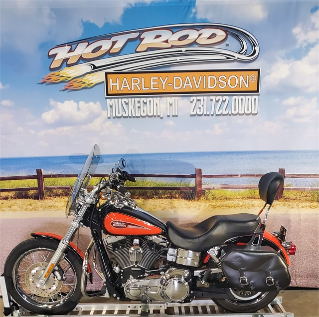 2008 Harley-Davidson Dyna Glide Low Rider at Hot Rod Harley-Davidson