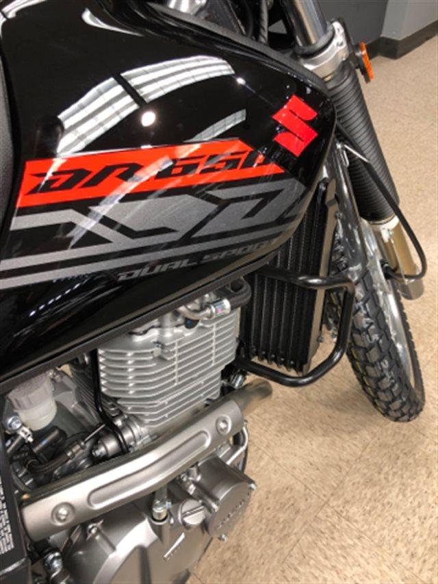 2019 Suzuki DR 650S at Sloan's Motorcycle, Murfreesboro, TN, 37129