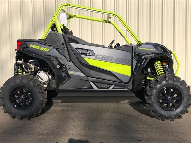 2020 Can-Am Maverick Sport X mr 1000R at Sloans Motorcycle ATV, Murfreesboro, TN, 37129