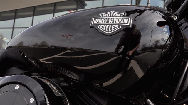 2015 Harley-Davidson Street 500 at All American Harley-Davidson, Hughesville, MD 20637