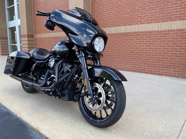 2019 Harley-Davidson Street Glide Special at Harley-Davidson of Macon