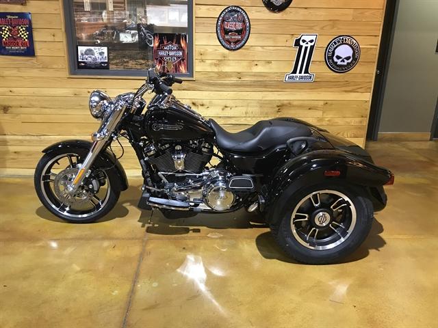 2020 Harley-Davidson Trike Freewheeler at Thunder Road Harley-Davidson