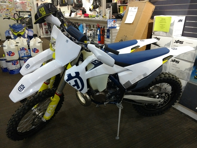 2020 Husqvarna TX 300i at Power World Sports, Granby, CO 80446
