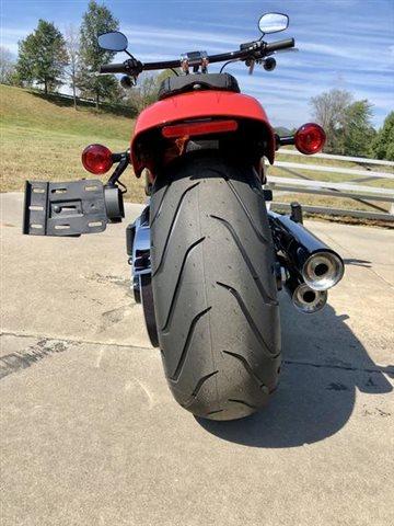 2020 Harley-Davidson Softail Breakout 114 at Harley-Davidson of Asheville