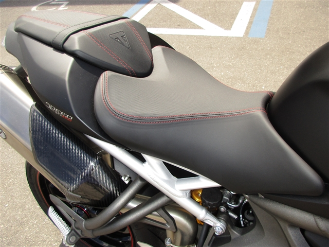 2019 Triumph Speed Triple RS at Stu's Motorcycles, Fort Myers, FL 33912
