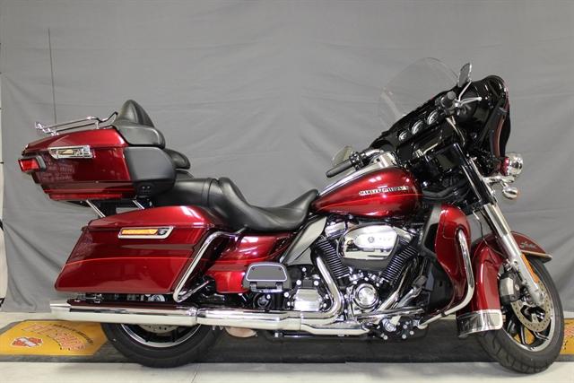 2017 Harley-Davidson Electra Glide Ultra Limited at Platte River Harley-Davidson