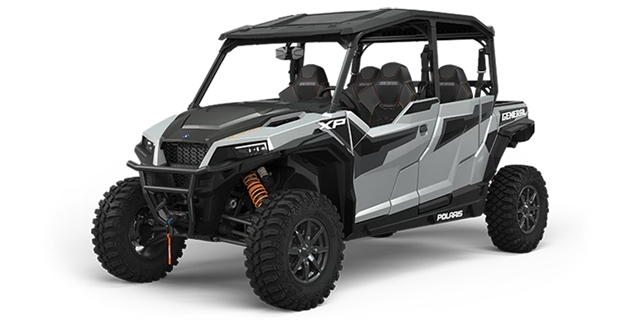 2022 Polaris GENERAL XP 4 Deluxe at Cascade Motorsports