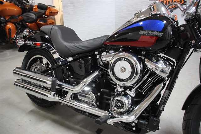 2020 Harley-Davidson Softail Low Rider at Suburban Motors Harley-Davidson