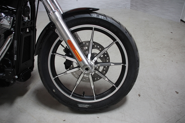 2020 Harley-Davidson Softail Low Rider at Suburban Motors Harley-Davidson
