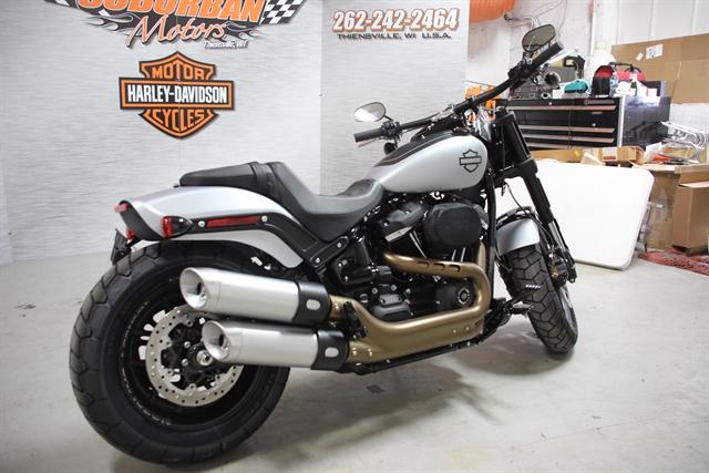 2020 Harley-Davidson Softail Fat Bob 114 Fat Bob 114 at Suburban Motors Harley-Davidson