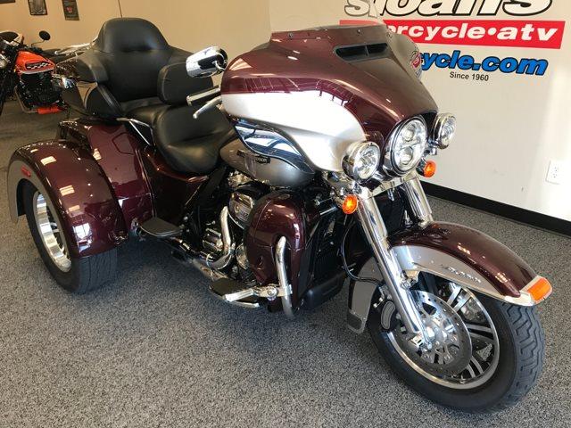2018 Harley-Davidson Trike Tri Glide Ultra at Sloan's Motorcycle, Murfreesboro, TN, 37129