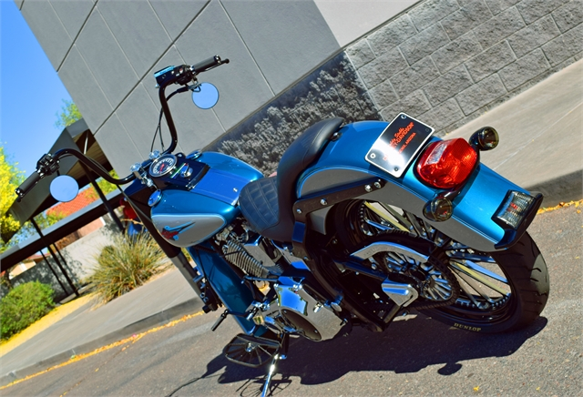 1995 Harley-Davidson FLSTC at Buddy Stubbs Arizona Harley-Davidson