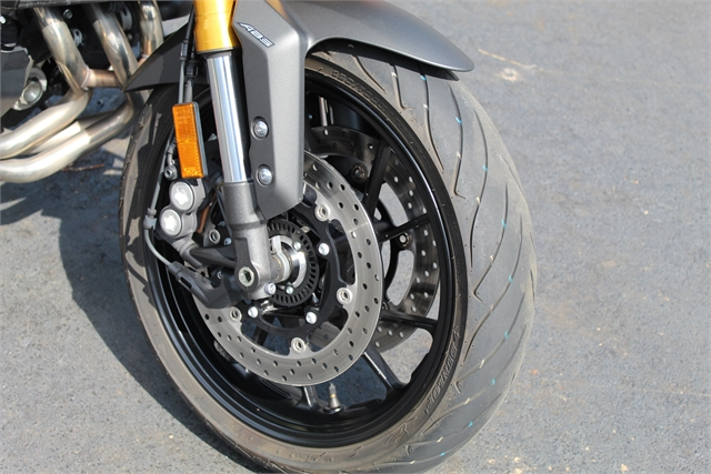 2015 Yamaha FJ 09 at Aces Motorcycles - Fort Collins